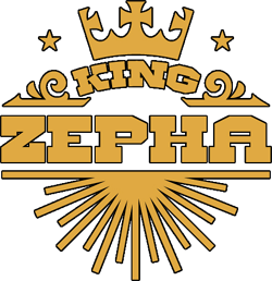 King Zepha logo